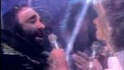 +++ & # 1980 # ^^^ Артемиос Вентурис Русос & Флоренция Уарнър ---- Изгубени В Любовта