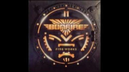 Bonfire - Give It A Try