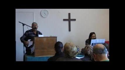 Фахри Тахиров - Слава на Христа - Безкрайна е любовта на Исуса