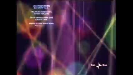 Winx Club - сезон 4 - интро (начало)