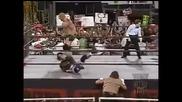 Goldberg - Gorilla Press Powerslam