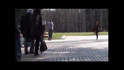 Социален експеримент - Бихте ли помогнали?