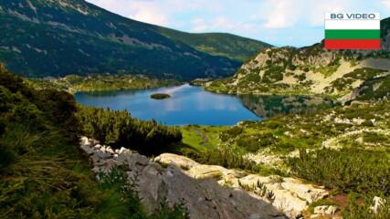 Пирин - Попово езеро