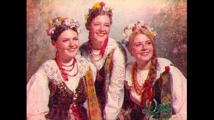 Полша - фолклор