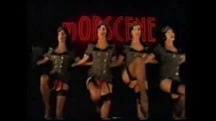 Marilyn Manson - Doll Dagga Buzz Buzz Ziggety Zag