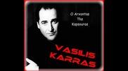Vasilis Karras 2012