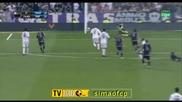 Реал Мадрид - Депортиво Ла Коруня 3:2 Ласана Диара