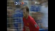 26.04 Челси - Манчестър Юнайтед 2:1 Рууни Гол