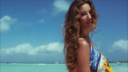 Nu Disco ♚ Gosha & Dessy Slavova Feat. Anton Ishutin - I Know You ( Moe Turk Remix )( Video Edit )