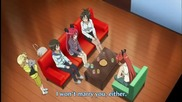 Haiyore! Nyaruko-san W Episode 5