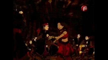 Avatar - the last airbender episode 42