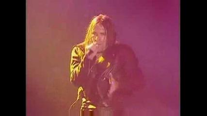 Iron Maiden - Fear Of The Dark (live)