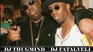 2pac Feat. Biggie Smalls - Bury Me As A G New 2013 [dj Thug Mind & Dj Fatalveli & Davidthugcent ]