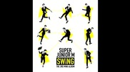 Super Junior M - 04. Strong - 3 Chinese Mini Album - Swing 210314