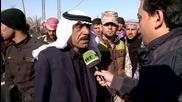 Iraq: Barwani residents celebrate defeating IS