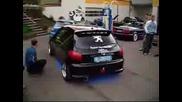 Lowrider Peugeot 206 Extreme