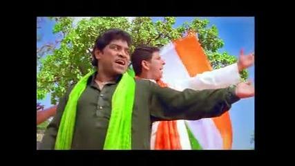 Youtube - Anil Kant S - Pray 4 India