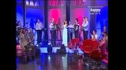 Tanja Savic - Tvrdjava od ljubavi (kraljev Show 2014)