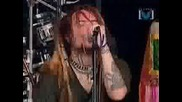 Soulfly - Quilombo - Live