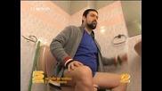 5 неща, които не бива да правиш в тоалетната!!;-))))