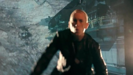 Eminem - Survival [ Official Video ] * Hd *