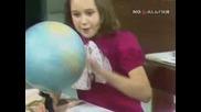 Большой Детский Хор СССР - Голубой Вагон
