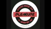 Dj - Pleasure - Sonic Boom