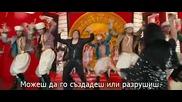 * Бг Превод * Life Partner - Poorza Poorza feat. Amrita Rao