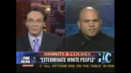 Американски Расисти - интервю с член на Нчп