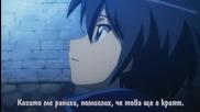 Zero no Tsukaima [*bg Sub*] - 3 епизод