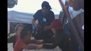 Thalia firmando autografos en sanborns Cuicuilco Ii 03.12.12