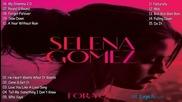 Selena Gomez - For You (new Album 2014) албума на Селена Гомез 2014