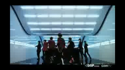 Ss501 - Love Like This
