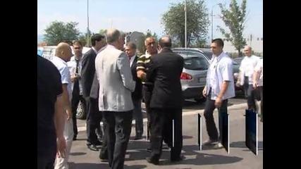 Борисов защити промените в Закона за горите
