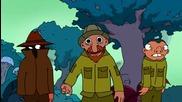Българ - епизод 8 Мандибула - завръзката