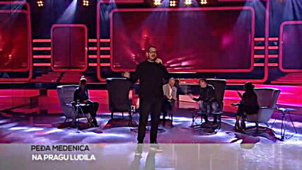 Pedja Medenica - Na pragu ludila - Hh - (tv Grand 20.10.2020.).mp4