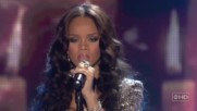 Rihanna - Unfaithful - New Year's Rockin Eve 2007