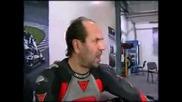 Yamaha R1 2007 - Test Video