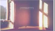 Memoryhouse - Quiet America (Cover Art Video) (Оfficial video)