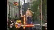 Маш-ъпове От Лайфове Christina Aguilera - Candyman