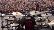 Anthrax - Antisocial (sofia Sonisphere 2010)