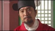 [бг субс] Hong Gil Dong - Епизод 20 - 2/2