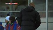 ВИДЕО: Финландия - Румъния 0:2