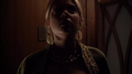 Pretty Little Liars Season 3 episode 13 - Halloween