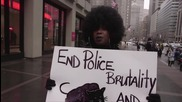 USA: Beyonce fans counter protest against Super Bowl performance