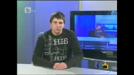 Господари на ефира - Цялото предаване (02.05.2011)