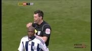 11.03.12 Манчестър Юнайтед 2 - 0 Уест Бромич Албиън - Най - доброто от мача