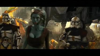 Междузвездни войни: Отмъщението на ситите (2005) - трейлър #2