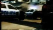 NFS:Undercover: Escape The Cops (370Z)