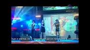 Трио Мега - Алармата (9 годишни музикални награди на телевизия Планета)